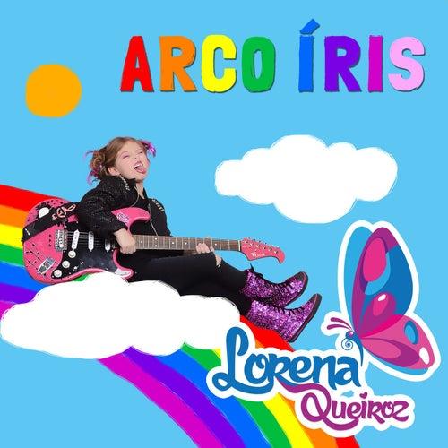 Arco Íris by Lorena Queiroz
