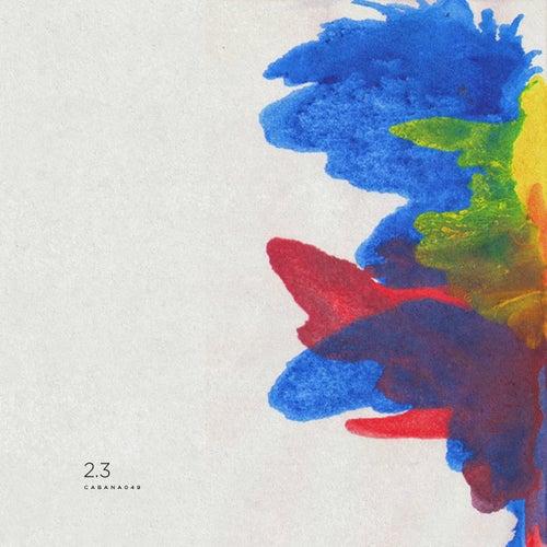2.3 Ep by Israel Kling