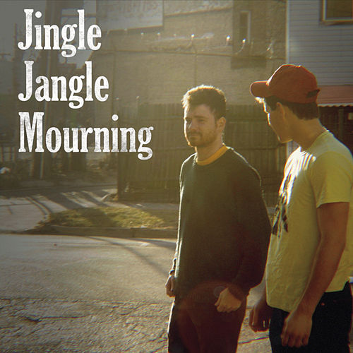 Jingle Jangle Mourning by Owen and the Ghosts