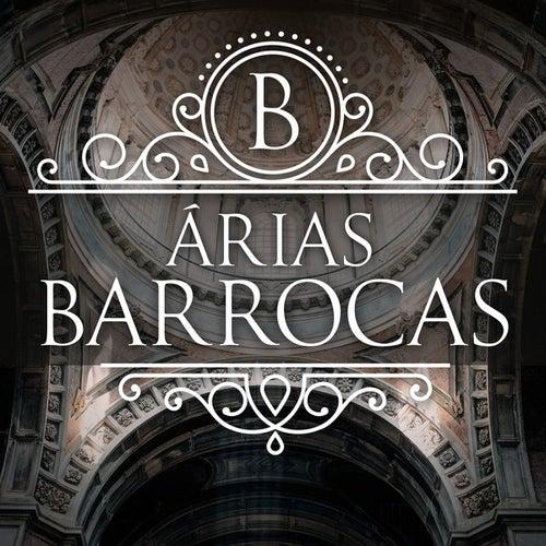 Árias Barrocas by Various Artists