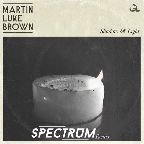 Shadow & Light (Spektrum Remix) von Martin Luke Brown