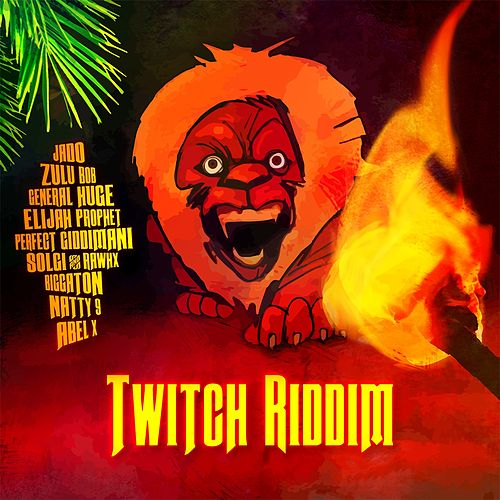 Twitch Riddim by Various Artists