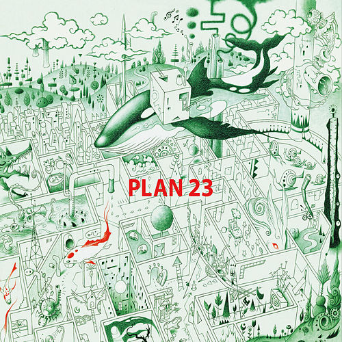Intuition and Its Consequences by Plan 23