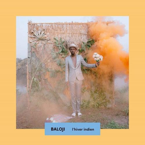 L'Hiver Indien (Radio Edit) de Baloji