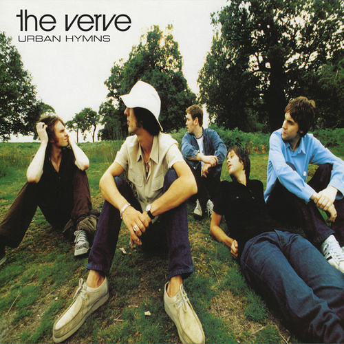 Urban Hymns (Remastered 2016) by The Verve