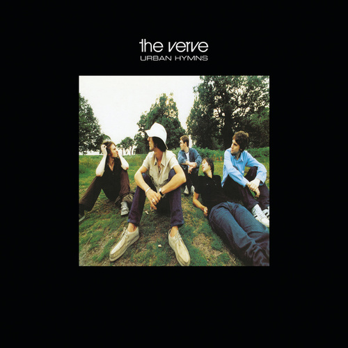 Urban Hymns (Super Deluxe / Remastered 2016) von The Verve