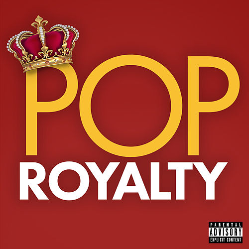 Pop Royalty de Various Artists