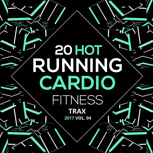 20 Hot Running Cardio Fitness Tracks 2017 Vol. 4 de Various Artists