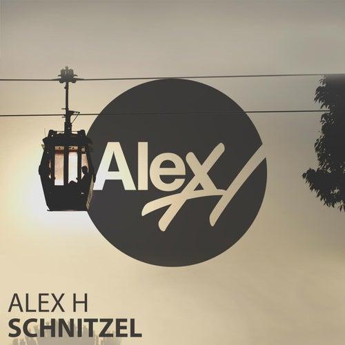 Schnitzel de Alex H
