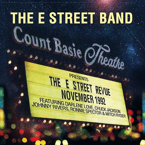 The E Street Band Presents The E Street Revue, November 1992 by The E Street Band (1)