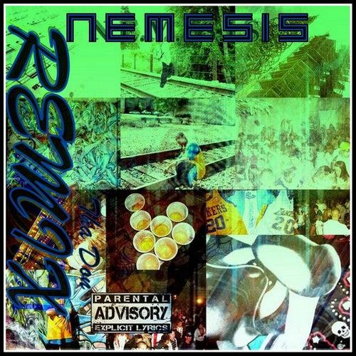 N.E.M.E.S.I.S. de Remix Tha Don