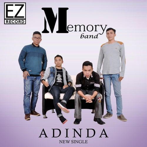 Adinda von The Memory Band
