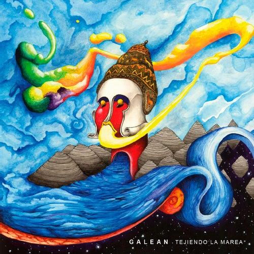 Tejiendo La Marea de Galean