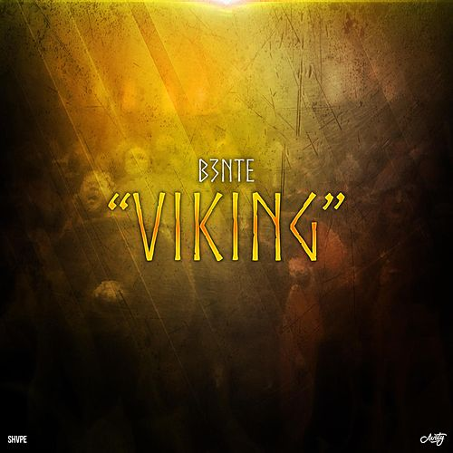 Viking by B3nte