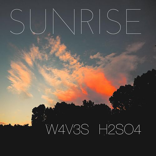 Sunrise (feat. H2SO4) de W4v3s