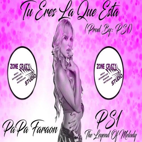 Tu Eres La Que Estas (feat. Papa Faraon) von Ps1
