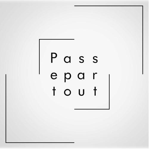Passepartout von Passepartout