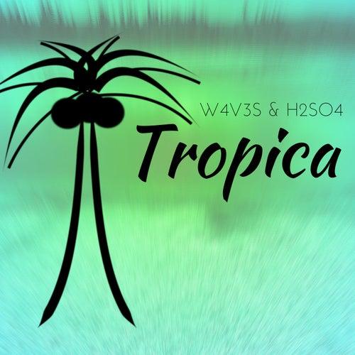 Tropica de H2SO4
