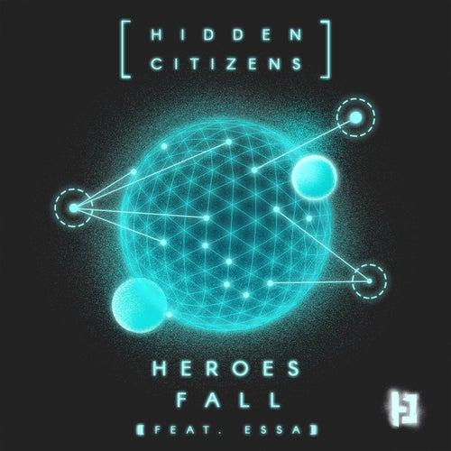 Heroes Fall von Hidden Citizens