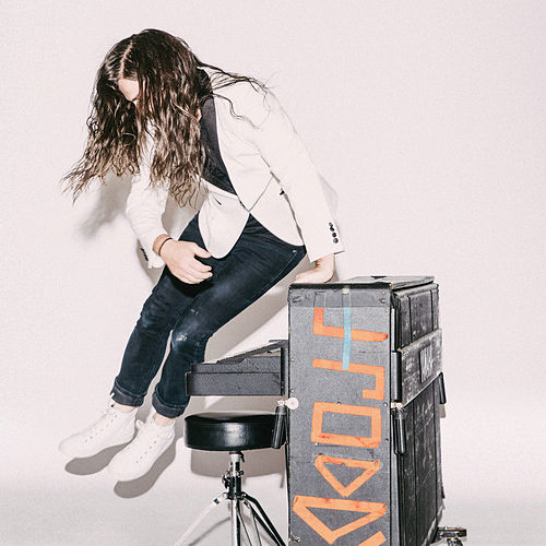 Numbers by J Roddy Walston
