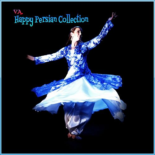 Happy Persian Collection - EP von Various Artists