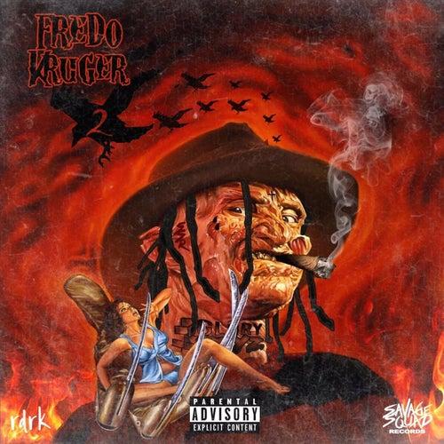 Fredo Kruger 2 von Fredo Santana