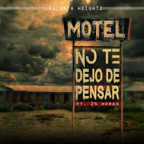 No Te Dejo De Pensar (feat. 24 Horas) de Bachata Heightz