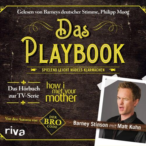 Das Playbook (Spielend leicht Mädels klarmachen) von Matt Kuhn