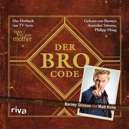 Der Bro Code (Das Hörbuch zur TV-Serie