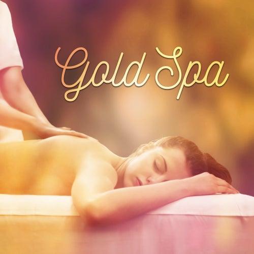 Gold Spa – Inner Healing, Zen, Spa Music, Deep Sleep, Soothing Nature Sounds, Pure Rest de Massage Tribe