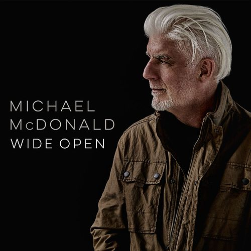 Wide Open de Michael McDonald