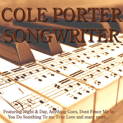 Songwriter - Cole Porter by Various Artists