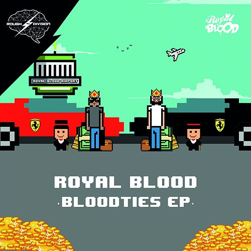 Bloodties - Single de Royal Blood (SP)