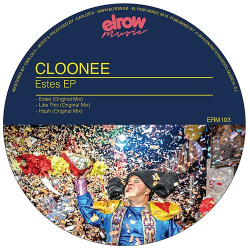 Estes - Single by Cloonee