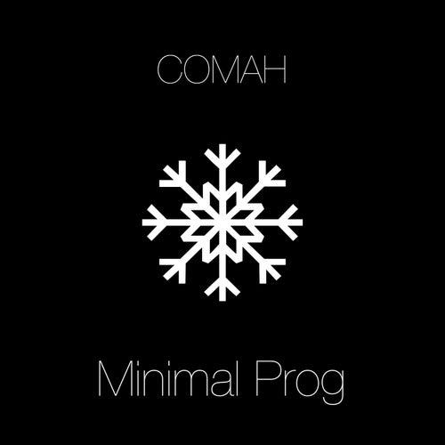 Minimal Prog - Single de Comah