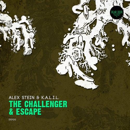The Challenger & Escape - Single by Alex Stein