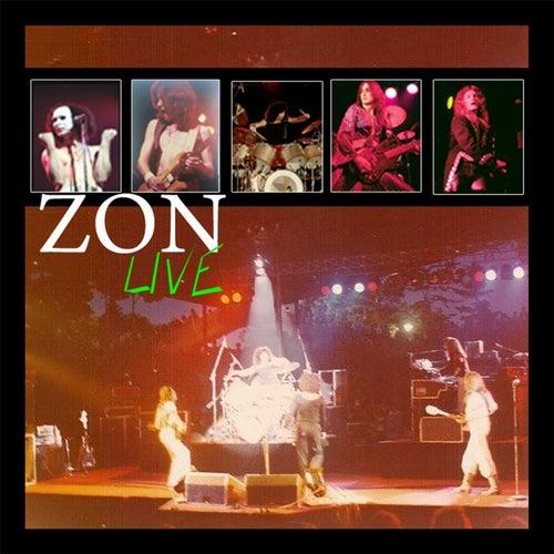 Zon (Live) by Zon