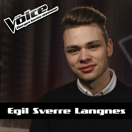 Going Down To The River di Egil Sverre Langnes