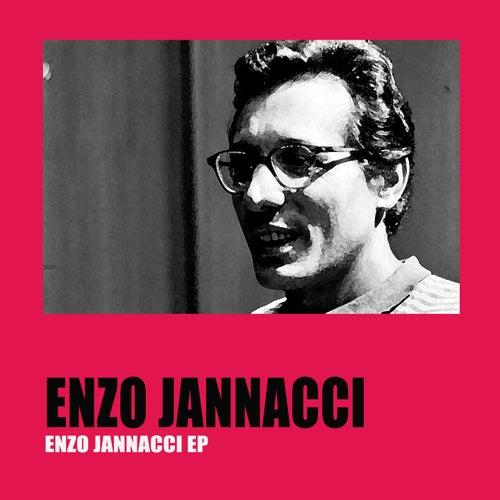 Enzo Jannacci EP di Enzo Jannacci