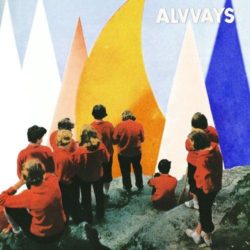 Antisocialites de Alvvays