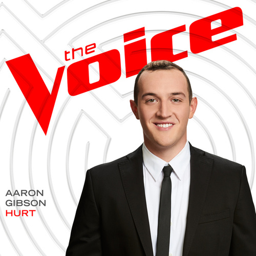Hurt (The Voice Performance) von Aaron Gibson