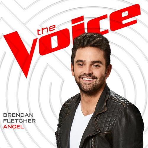 Angel (The Voice Performance) by Brendan Fletcher
