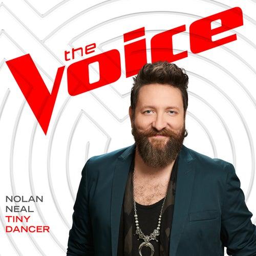 Tiny Dancer (The Voice Performance) von Nolan Neal
