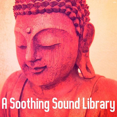 A Soothing Sound Library von Best Relaxing SPA Music