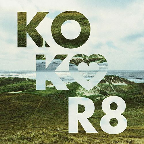 Kokoro (8 Love Songs In 8 Languages) by Per Bloch