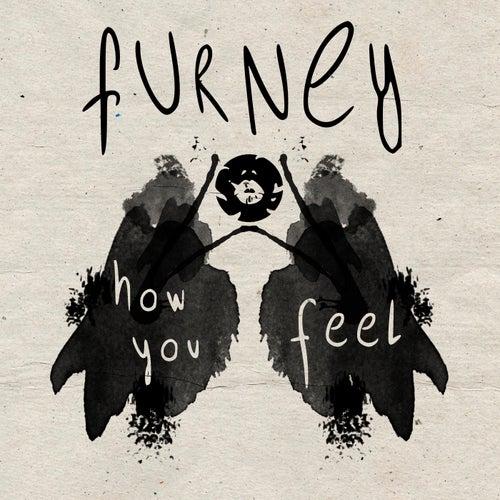 How You Feel LP - EP de Furney
