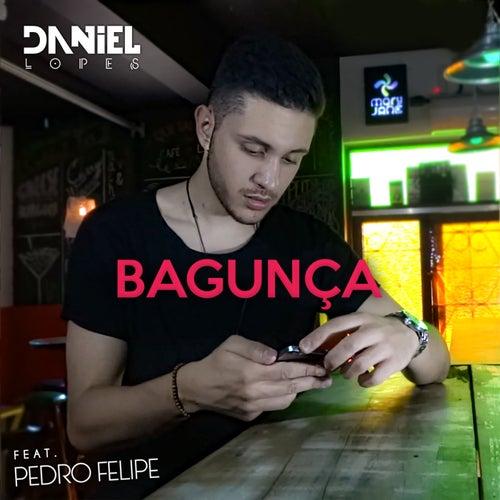 Bagunça by Daniel Lopes