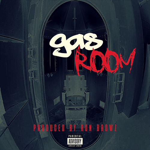 Gas Room von Ron Browz