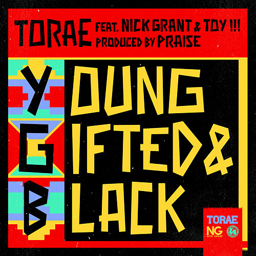 Ygb by Torae