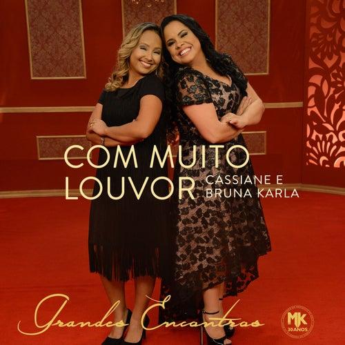 Com Muito Louvor by Cassiane